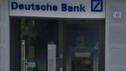 BANCOMAT DEUTSCHE BANK BALLABIO