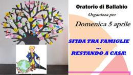 Gioco oratorio e Pineta domenica 5 aprile 2020 (2)