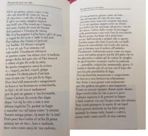 Poesia Alberto Scaioli a
