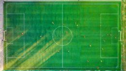 calcio campo sport