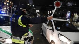 polizia locale controlli generica