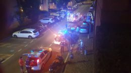 INCIDENTE CASTELLO