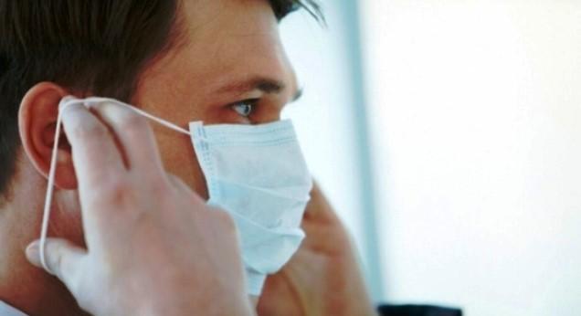 coronavirus-mascherina