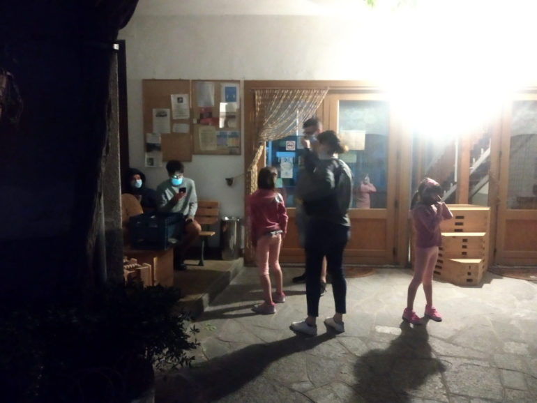 3a serata Divina Commedia Paradiso (2)