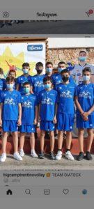 Tentino Volley Big Camp ASC Ballabio 2020 (4)