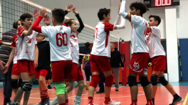 U16 2019_2020 ASC Ballabio