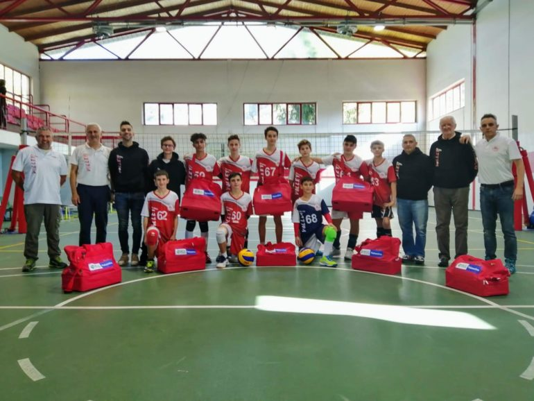 Under 16 maschile ASC Ballabio