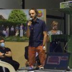 PRESENTAZIONE BALLABIO FUTURA LUCA VOLPE
