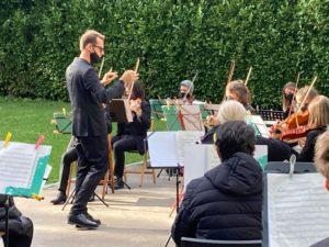 Concerto finale festival Agnesi Ballabio 2020 2