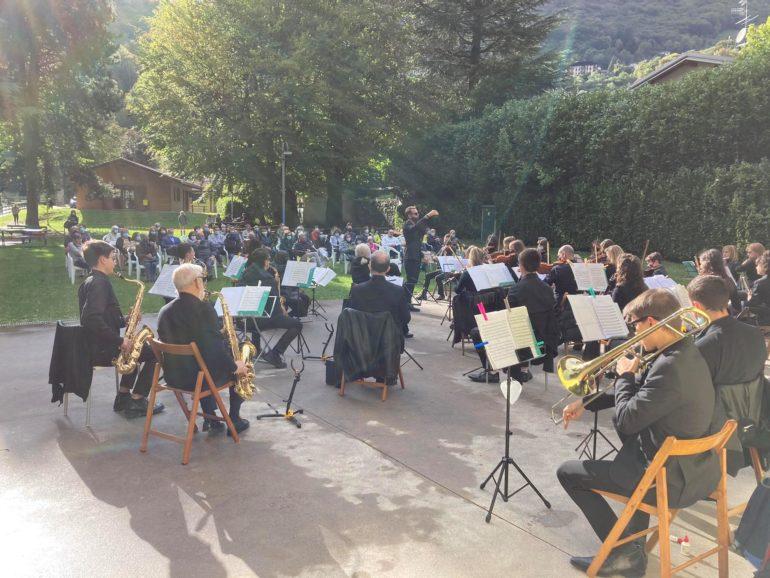 Concerto finale festival Agnesi Ballabio 2020 3