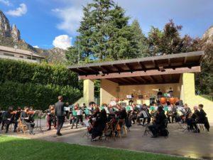 Concerto finale festival Agnesi Ballabio 2020 4