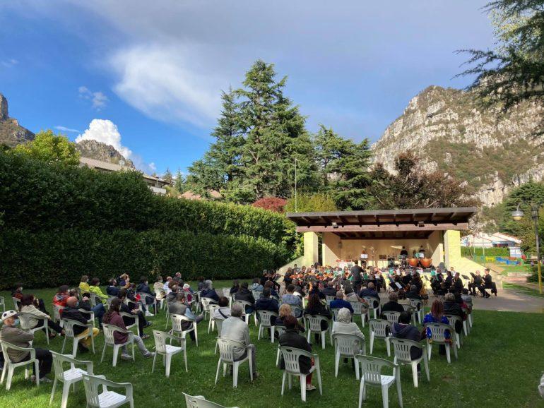 Concerto finale festival Agnesi Ballabio 2020 5