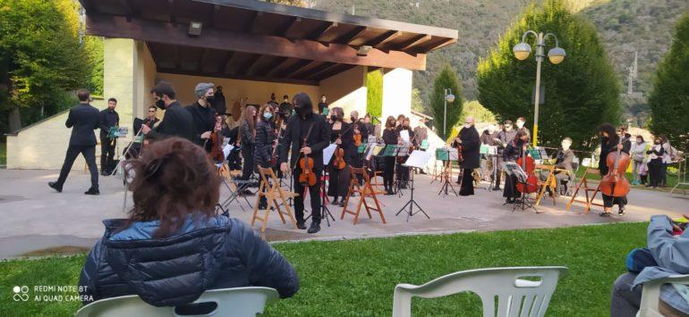 Concerto finale festival Agnesi Ballabio 2020 6