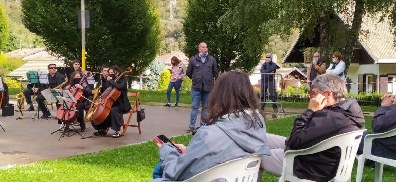 Concerto finale festival Agnesi Ballabio 2020 7