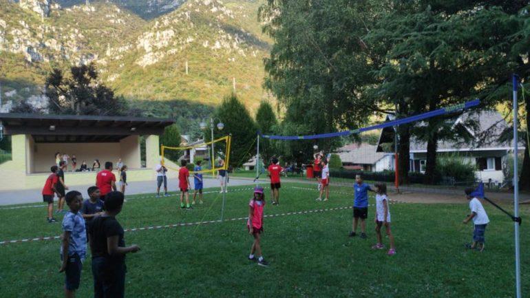 Estate parco Grignetta ASC Ballabio 2020 1