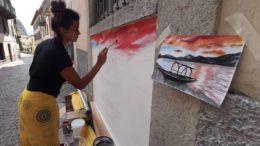 Jessica Manera - Dervio in arte (2)