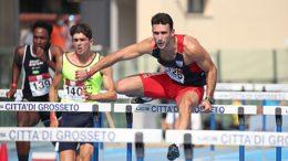 Grosseto18—20/09/2020 Campionati italiani juniores e promesse - foto di Giancarlo Colombo/A.G.Giancarlo Colombo