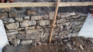Resinelli_Belvedere_nella parte centrale effetto finale dei muri di contenimento della struttura