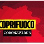 COPRIFUOCO CORONAVIRUS logo