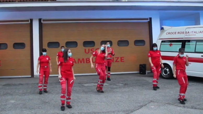 CRI Valsassina ballo