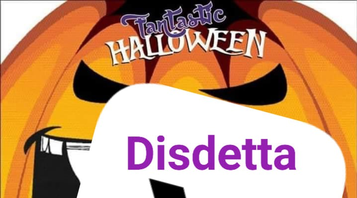 Volantino Halloween Ballabio disdetta 2020 (2)