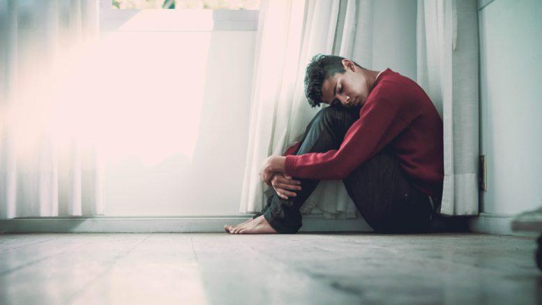 solitudine riposo stanchezza