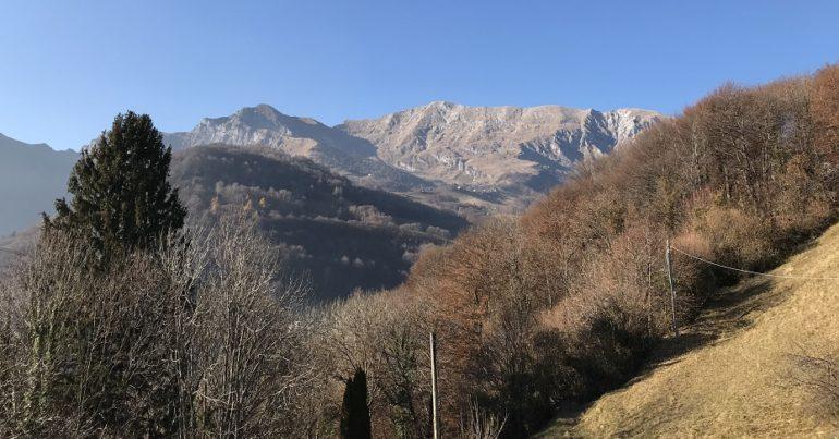 Grignone da Brunino