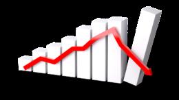 grafico-economia-discesa-decrescita-crisi-recessione giu