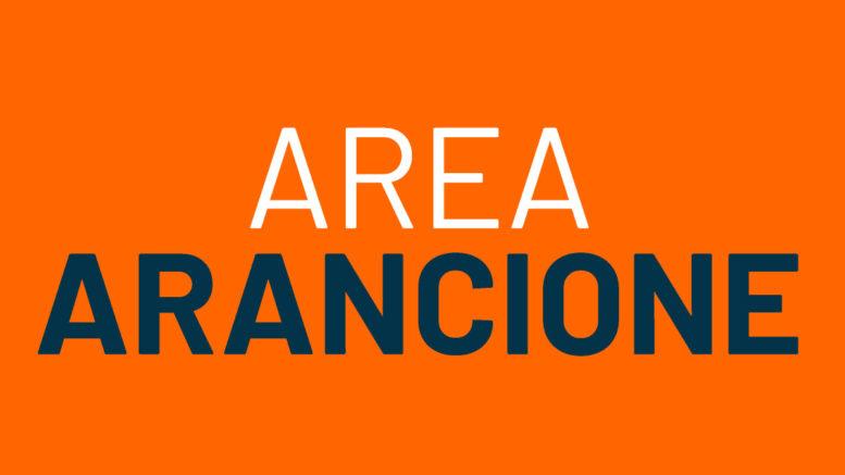 zona area arancione