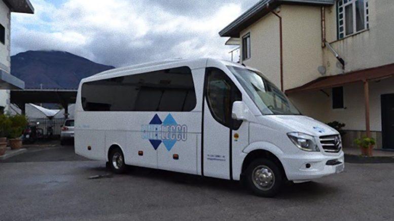 Autobus gratuito Linea 1927 Ballabio 2020_e0