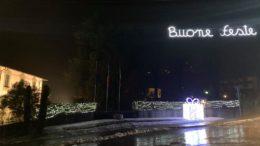 Luminarie natalizie Ballabio 2020 9
