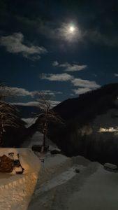 Nevicata Morterone 28 dicembre 2020 15
