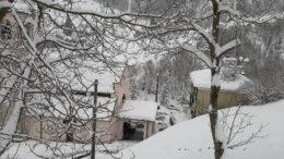 Nevicata Morterone 28 dicembre 2020 8
