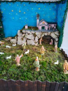 Presepe Natale Morterone 2020 2
