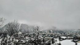 Ballabio nevicata Epifania 2021 (1)