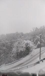Ballabio nevicata Epifania 2021 (3)