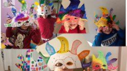 Carnevale-mascherine-Pianet (A scelta)