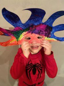 Concorso mascherine Pianeta Carnevale 2021 (30)