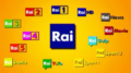 rai tv canali